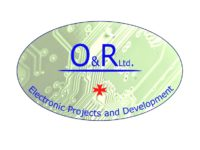 O & R LTD
